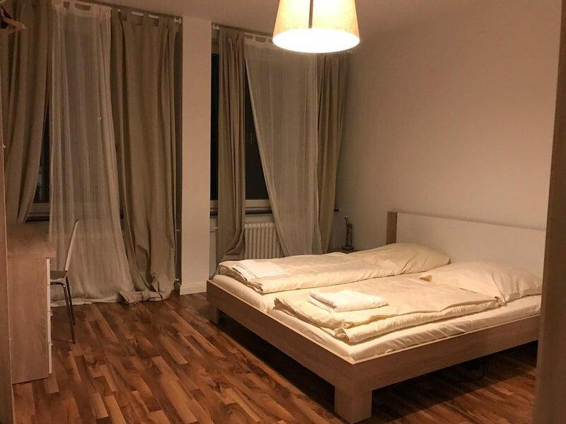 Apartment Marienstrasse 51