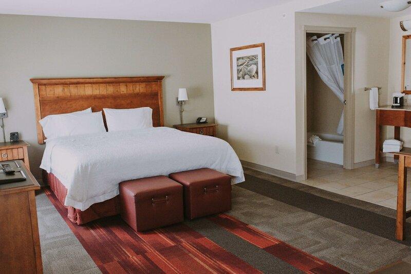Hampton Inn & Suites Green River