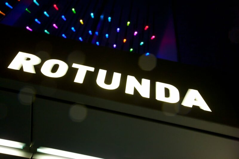 Birmingham Serviced Apartments - Rotunda