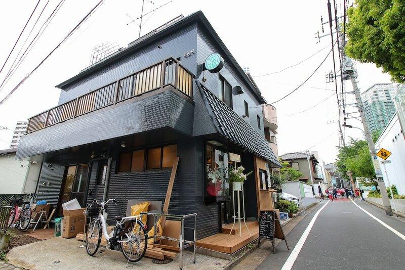 Koru Takanawa Gateway Hostel Cafe&Bar