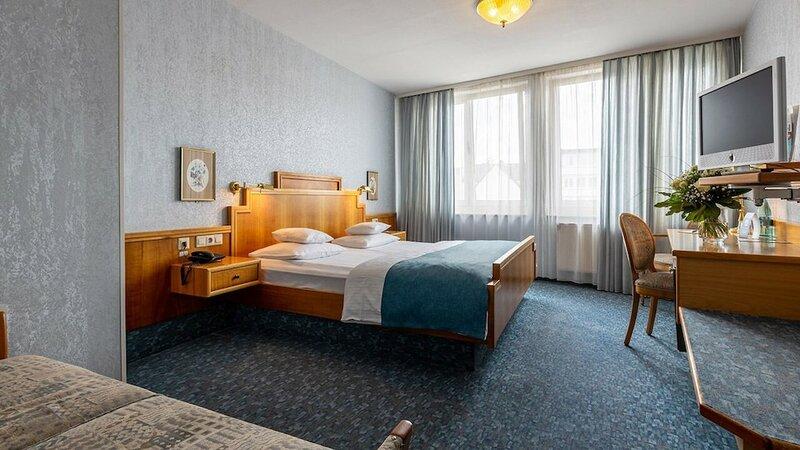Trip Inn Hotel Aschaffenburger Hof