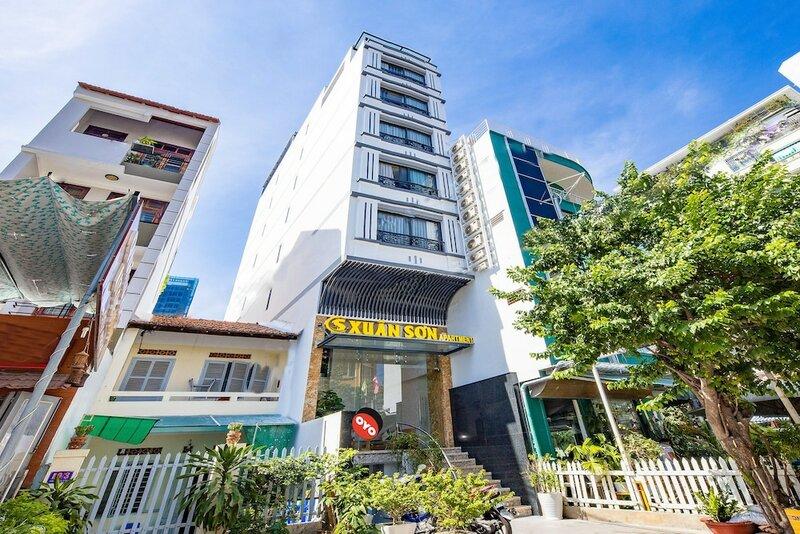 Xuan Son Apartment