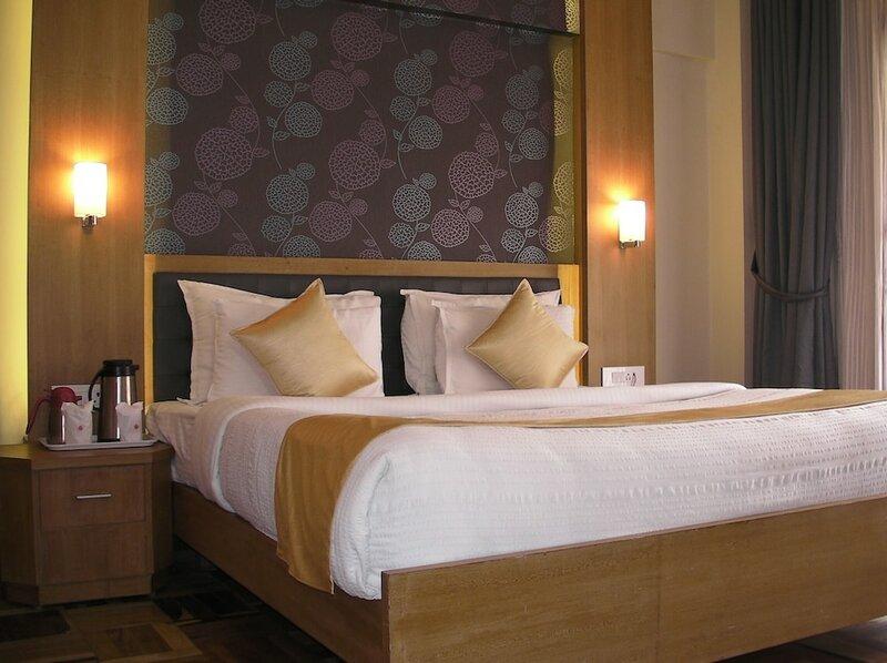Hotel Preethi Classic Towers