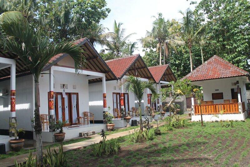 Kubu Indah Guest House