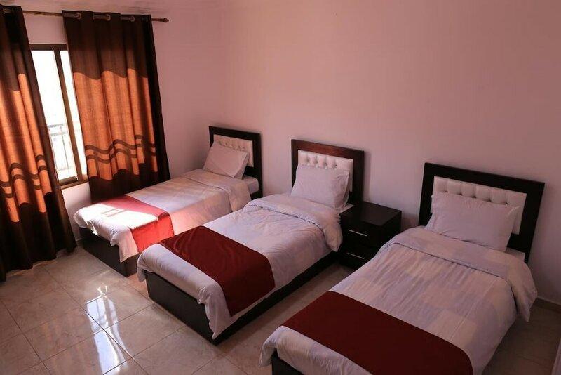 Weekend Hotel Aqaba