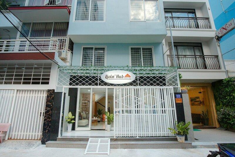 Livin' Hub Hostel & Apartment