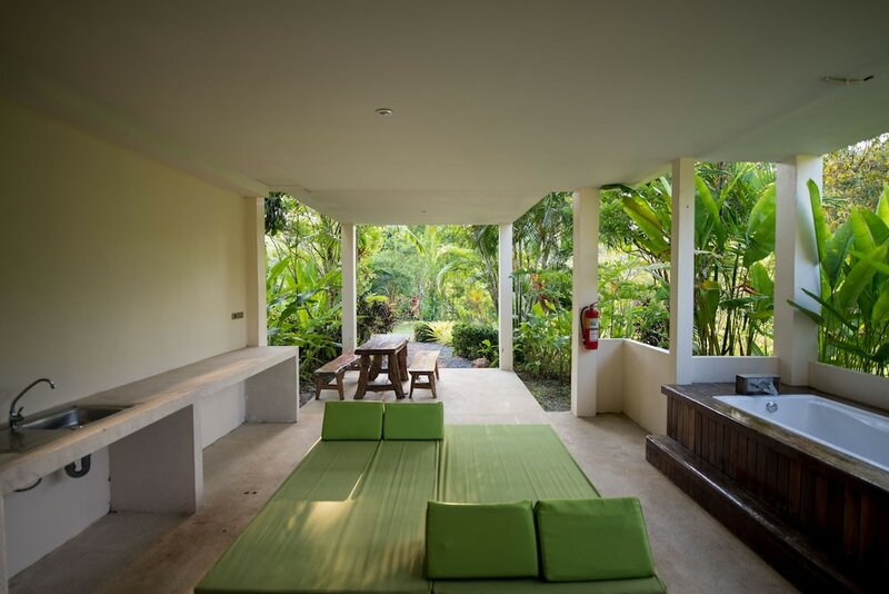 Wareerak Hot Spring Retreat by Vacation Village