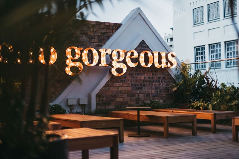 Gorgeous George by Design Hotels™