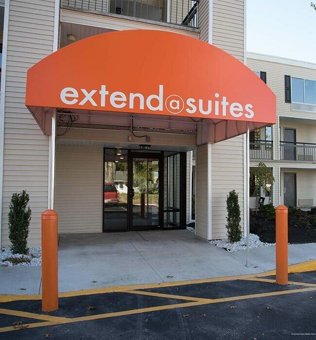 Extenda Suites Mobile North