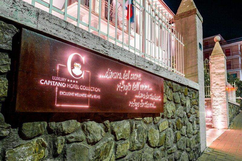 Вилла del Capitano Art & Relais - Historic Luxury Capitano Collection