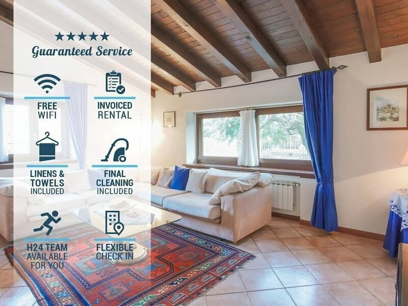 Bucolica Villa in the Trieste Karst, 6 Guests
