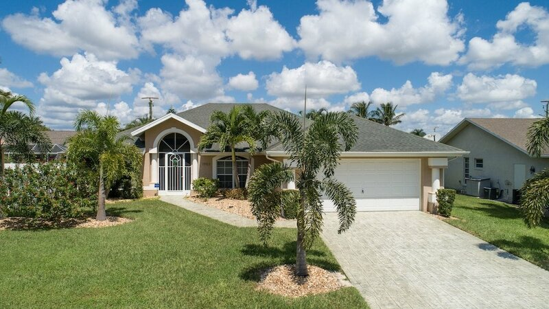 Villa Spain - Family Oasis in the Most Sought Area of Cape Coral