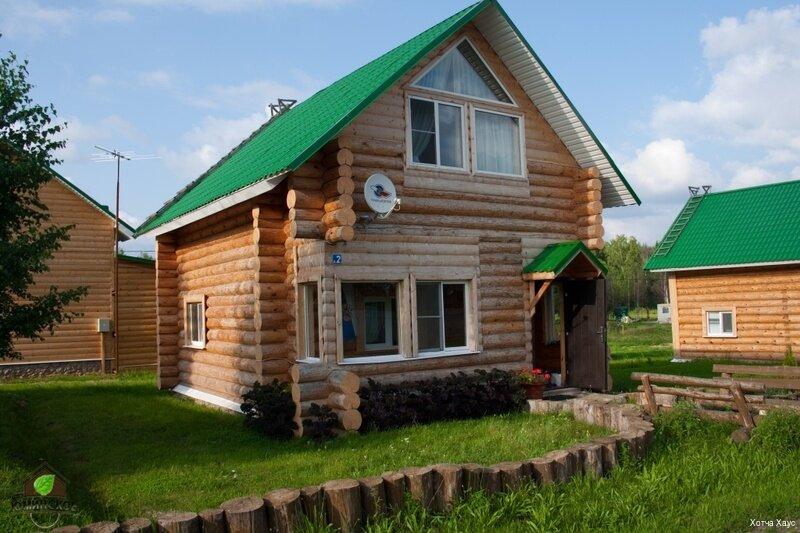 Хотча Хаус