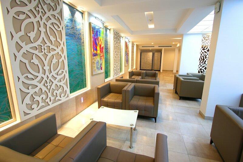 Omar Khayam Resort & Aqua Park