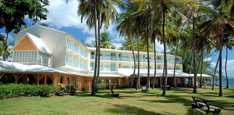 Residence La Marina Les Trois-Ilets