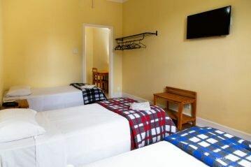 Hotel Carioca Buzios