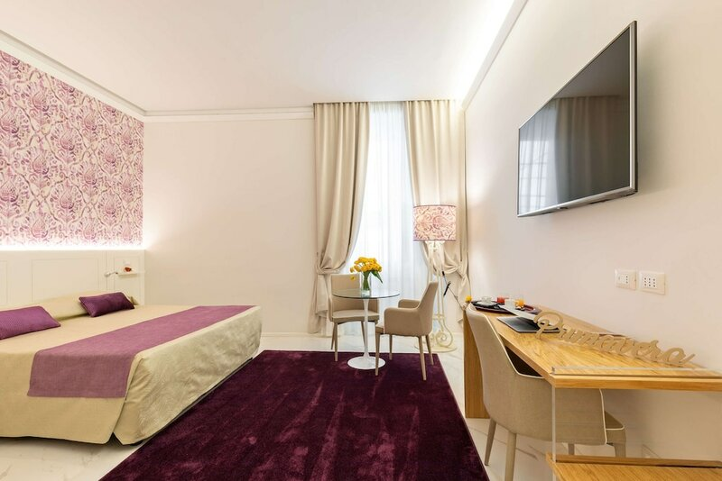 Cavour Suites Guest House