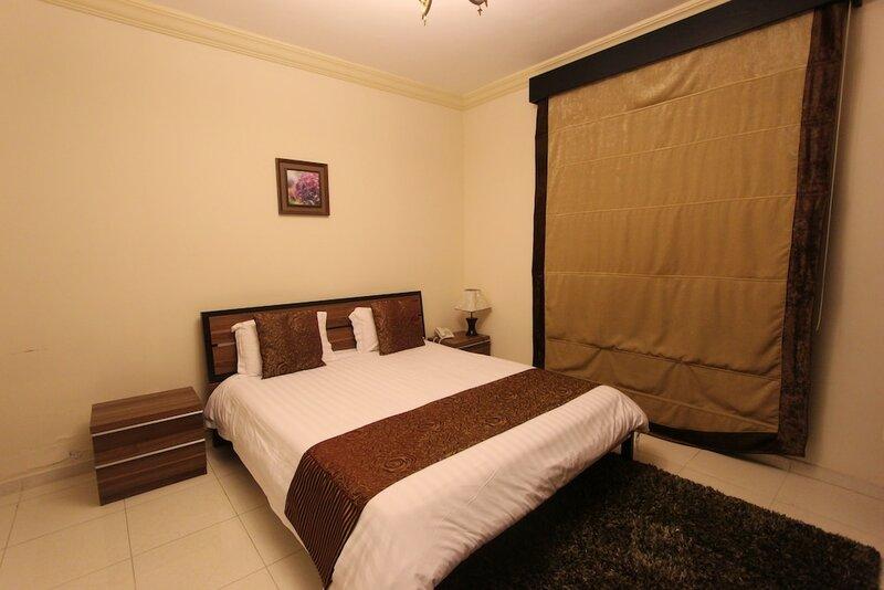 Zwarah Hotel Suites