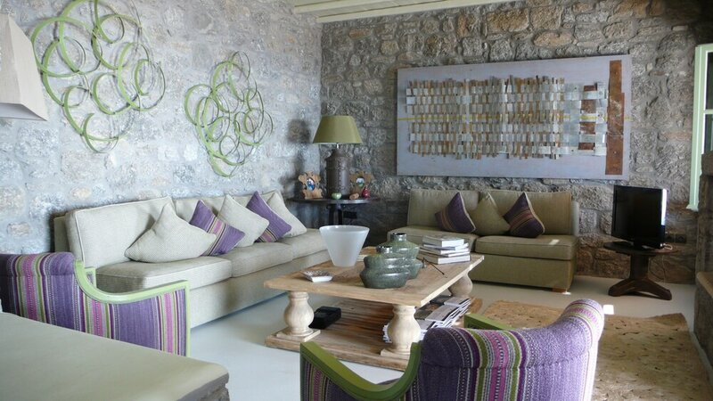 Villa Naturocka by The Pearls Collection
