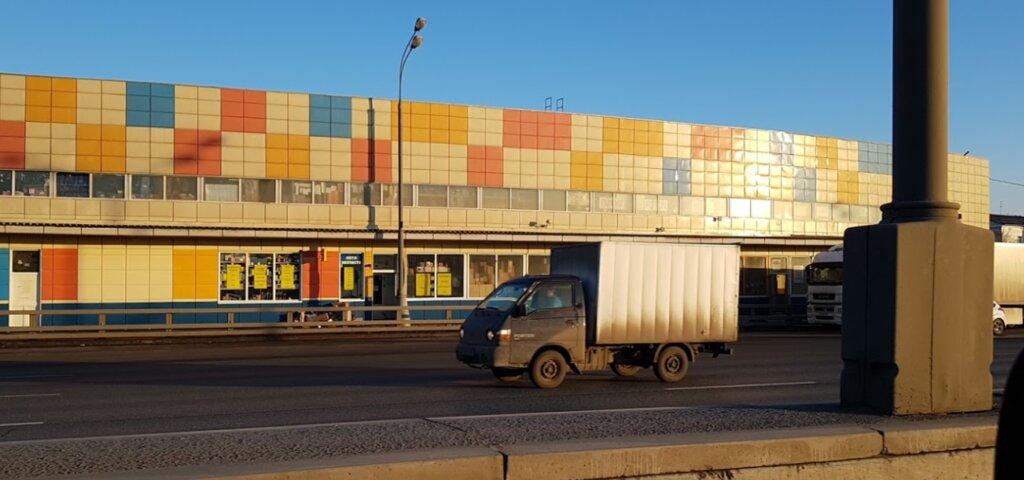 шины и диски — Шинпром — Дзержинский, фото №1