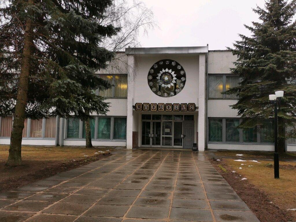 столовая — Столовая — Могилёв, фото №1