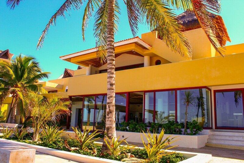 Osean Oasis Luxury Apartment