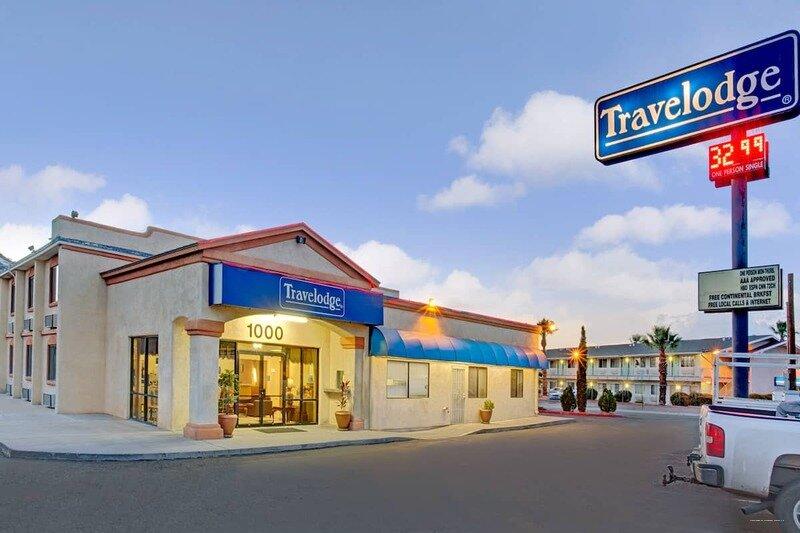 Travelodge Tucson Az