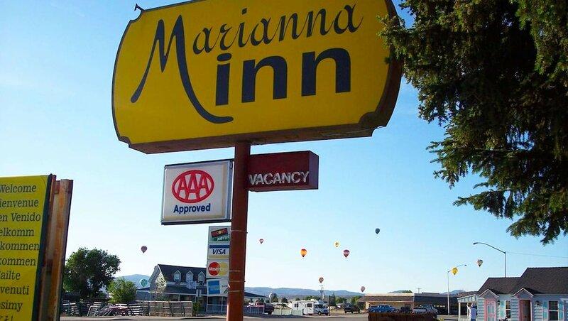 Marianna Inn Panguitch by Magnuson Worldwide