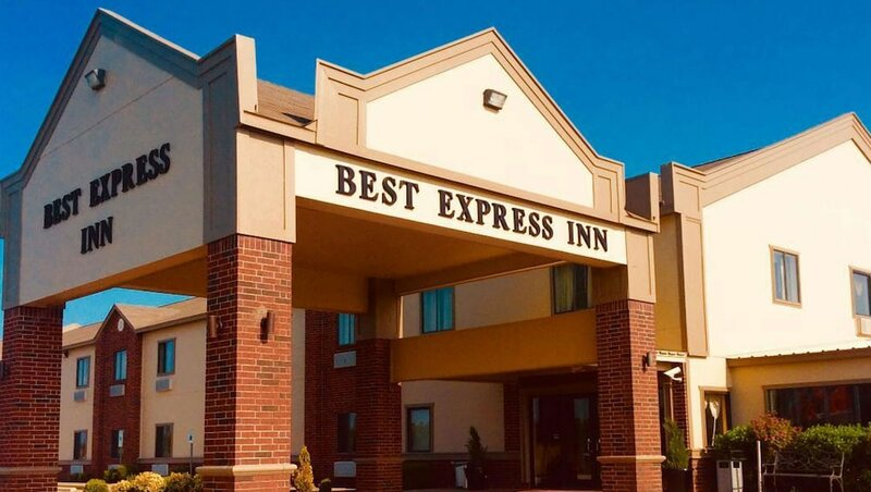 Best Express Inn and Suites