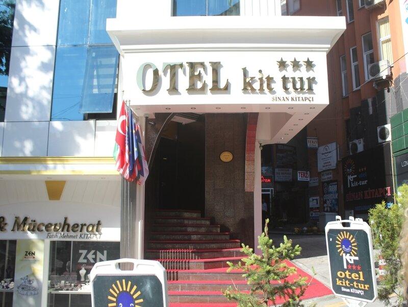 Hotel Kit Tur