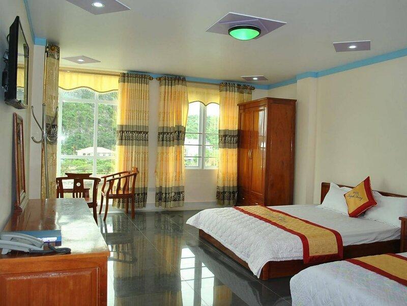 Quynh Trang Hotel