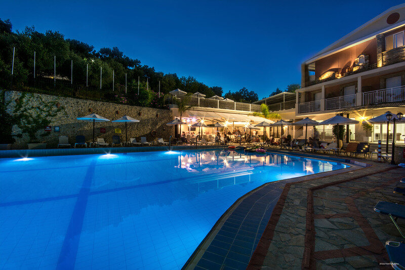 Altura Hotel Zakynthos