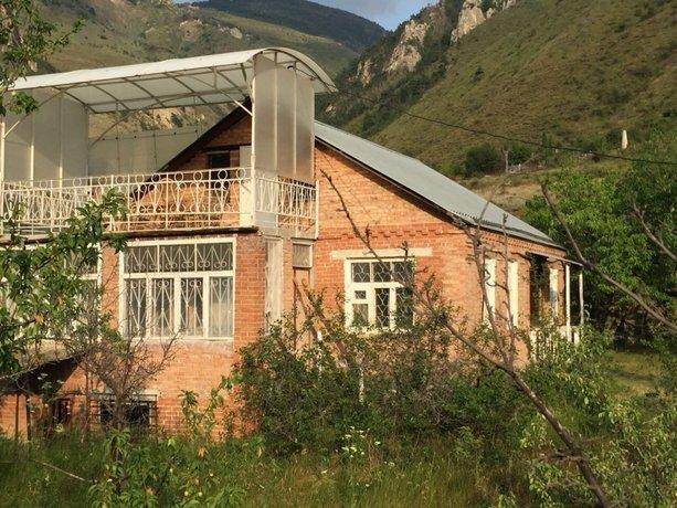 Гостевой Дом Горы Кавказа