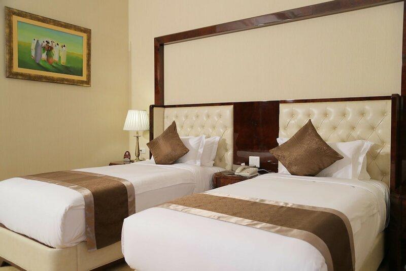 Отель Sapphire Addis