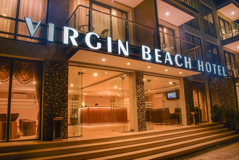 Virgin Beach Hotel
