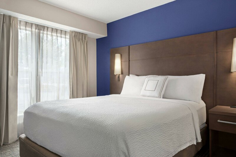 Residence Inn by Marriott Kansas City Independence