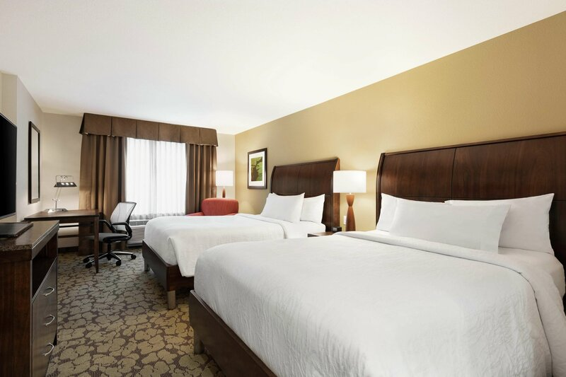 Hilton Garden Inn Wallingford/Meriden