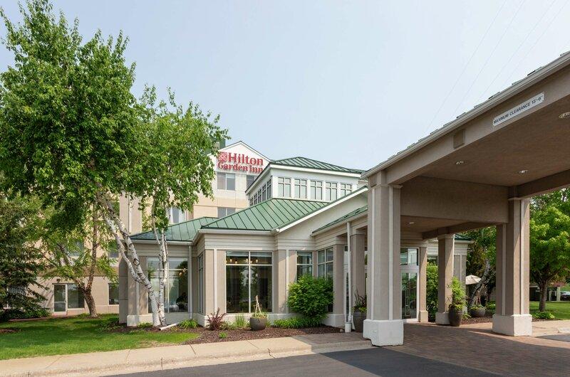 Hilton Garden Inn St. Paul-Shoreview