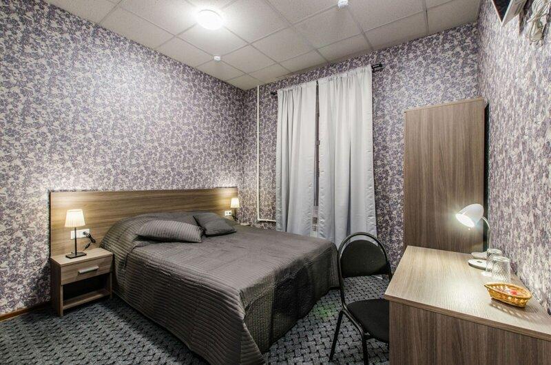 338 Отель