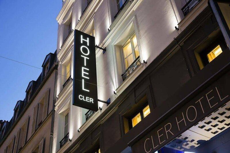 Cler Hotel