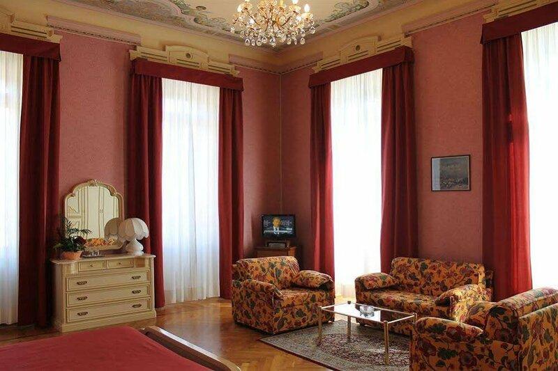 Hotel Villa Marie