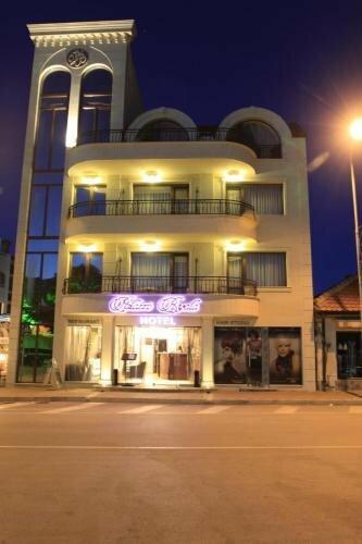 Palazzo Byala Hotel