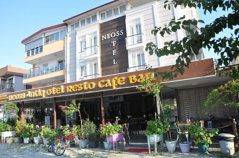 Neoss Butik Otel