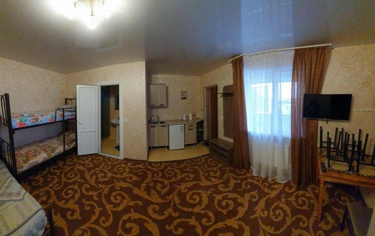 Мини-гостиница Таманская