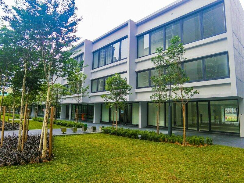 Hub Petaling Jaya