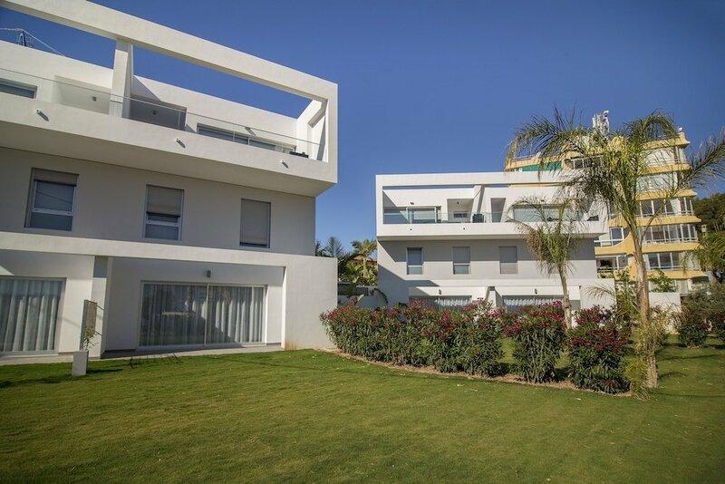 Mora Villas by Mimar