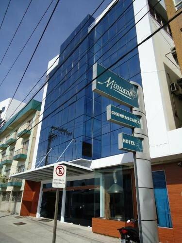Hotel Minuano