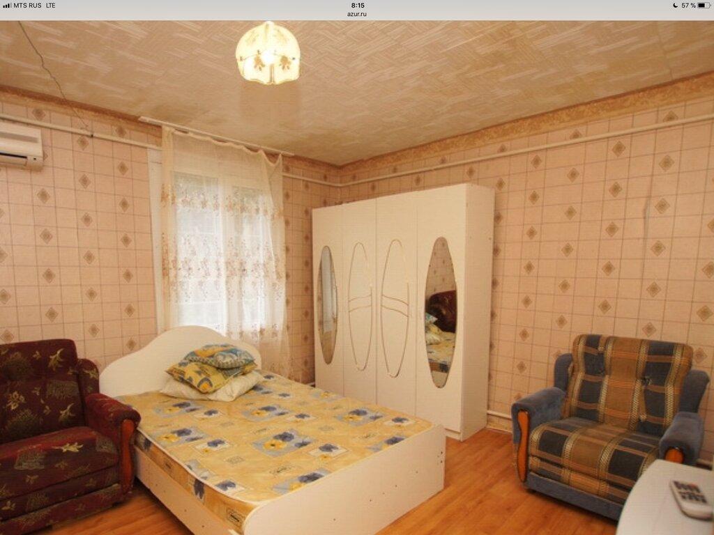 гостиница — Частный гостевой дом у моря — Гагра, фото №6