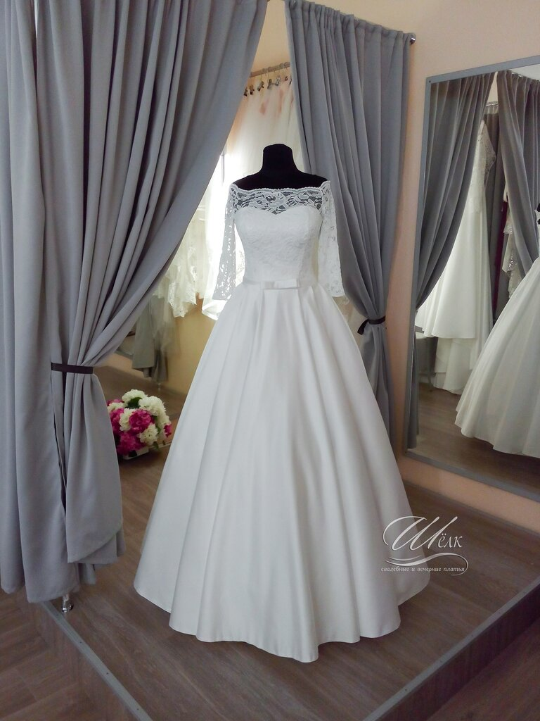 d7f9cd21446 свадебный салон — Свадебный салон Шёлк — Псков