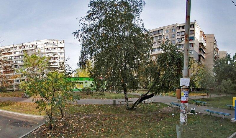 Апартаменты Dnieper flat metro Livoberezhna